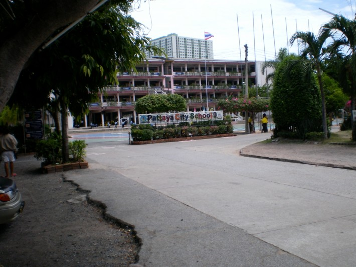 Pattaya City School 9
