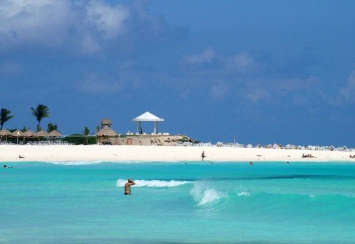 Самое красивое море – это Карибское море!!!