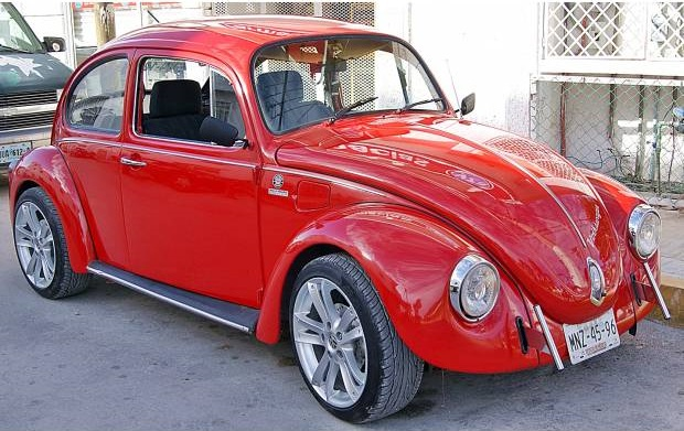 Одна из самых популярных моделей автомобилей