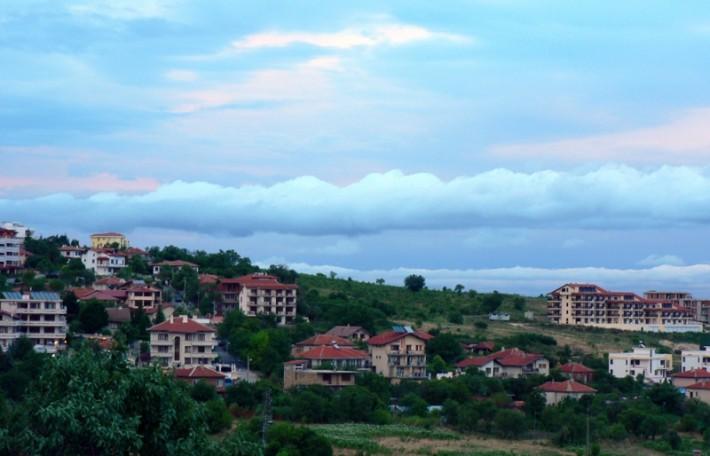 Болгарский город Бяла