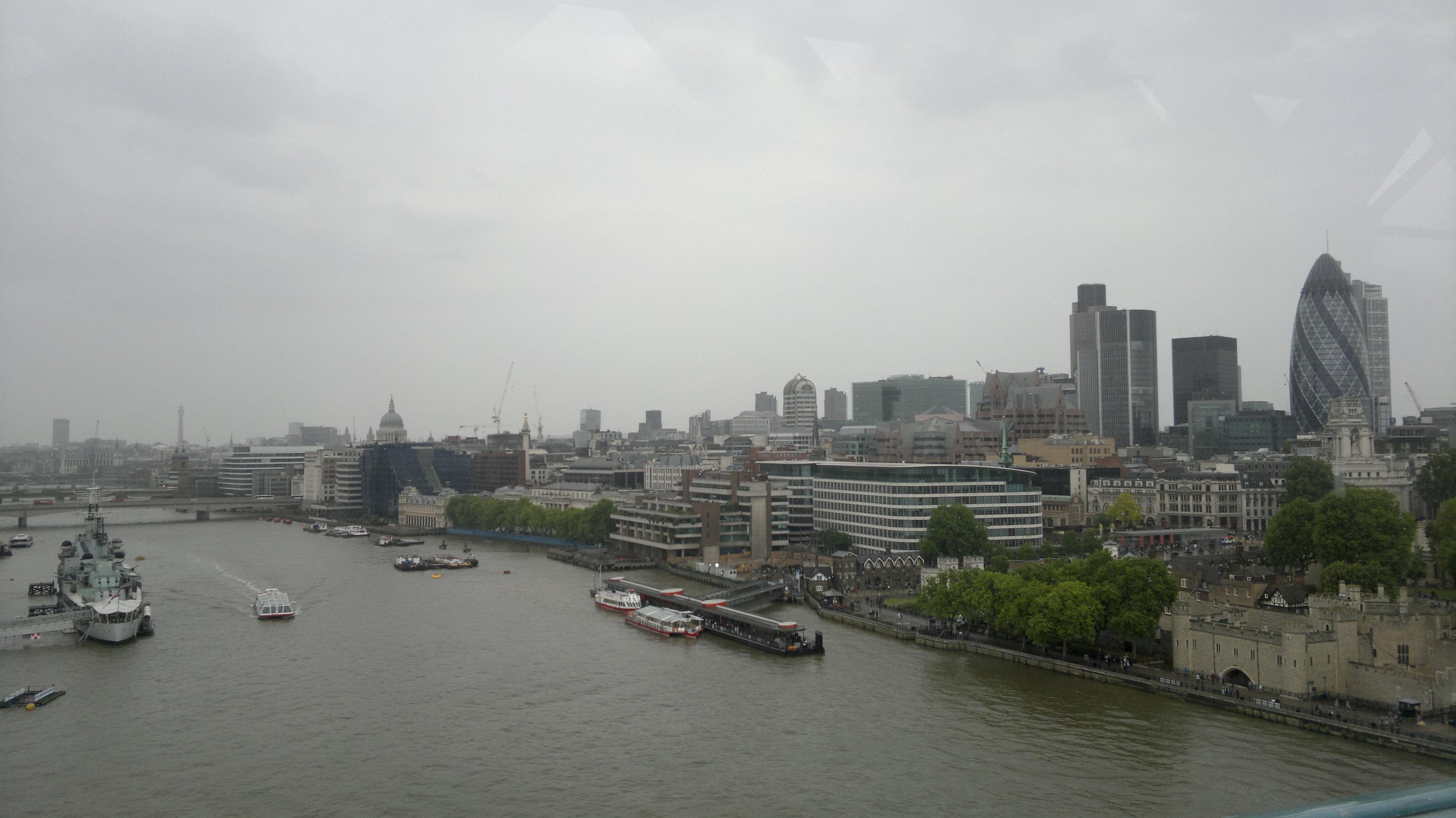 Жизнь на лодке в Англии: плюсы и минусы