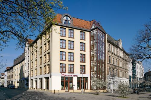 """""""Mercure Altstadt"""""""