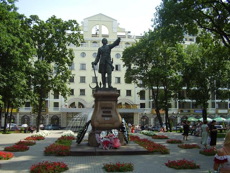 Петровский Пассаж