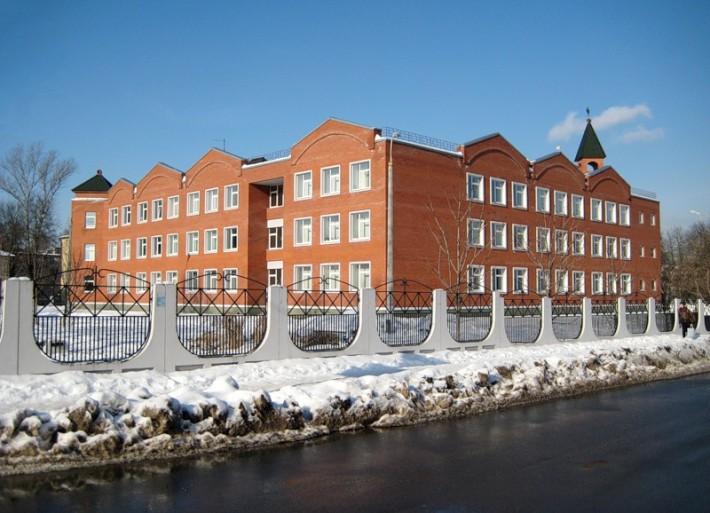 Щелковская школа №4