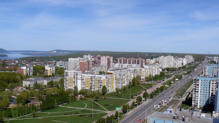 Улица Ново-Садовая