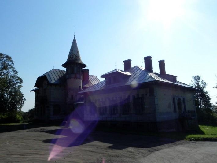 Больница общины сестёр милосердия св. Георгия