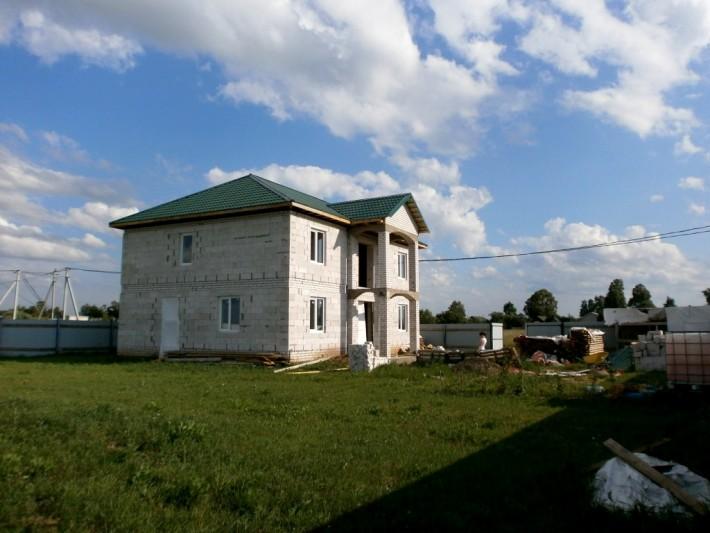 Наш дом в Твери