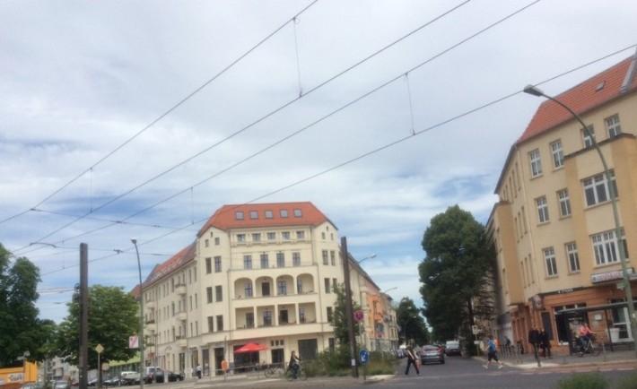 Берлин-Панков