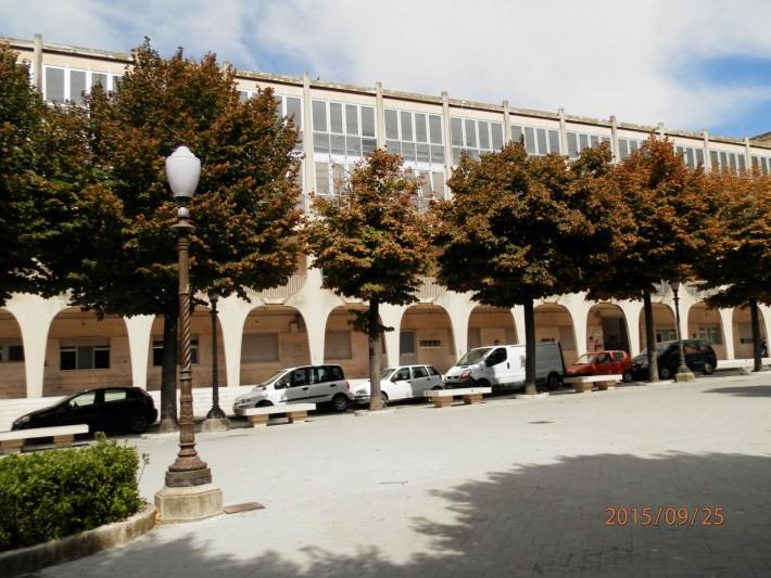 Средняя школа г. Шикли (Сицилия)
