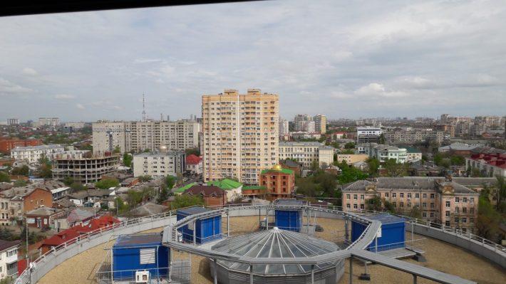 Центр Краснодара