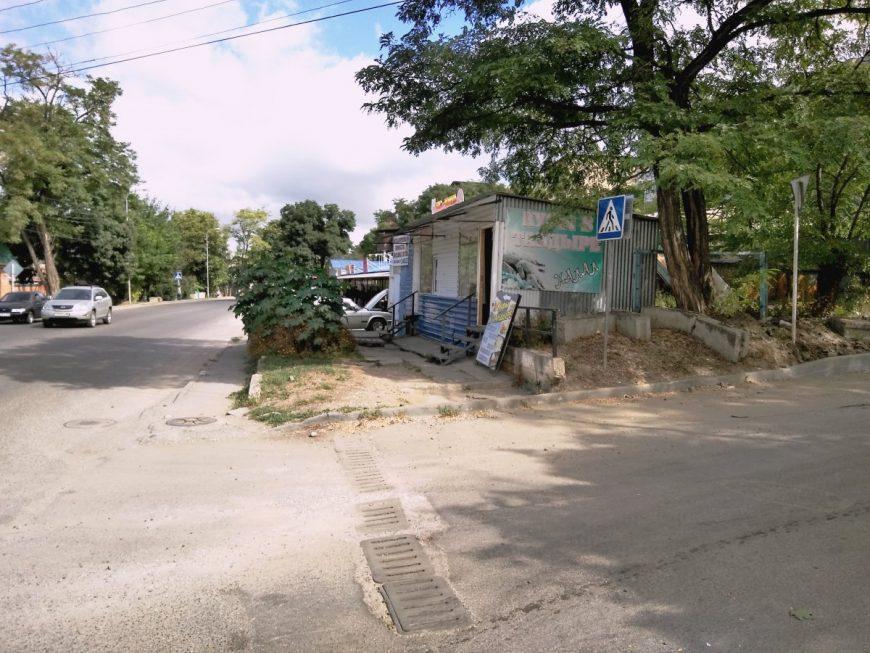 Улица Красивая