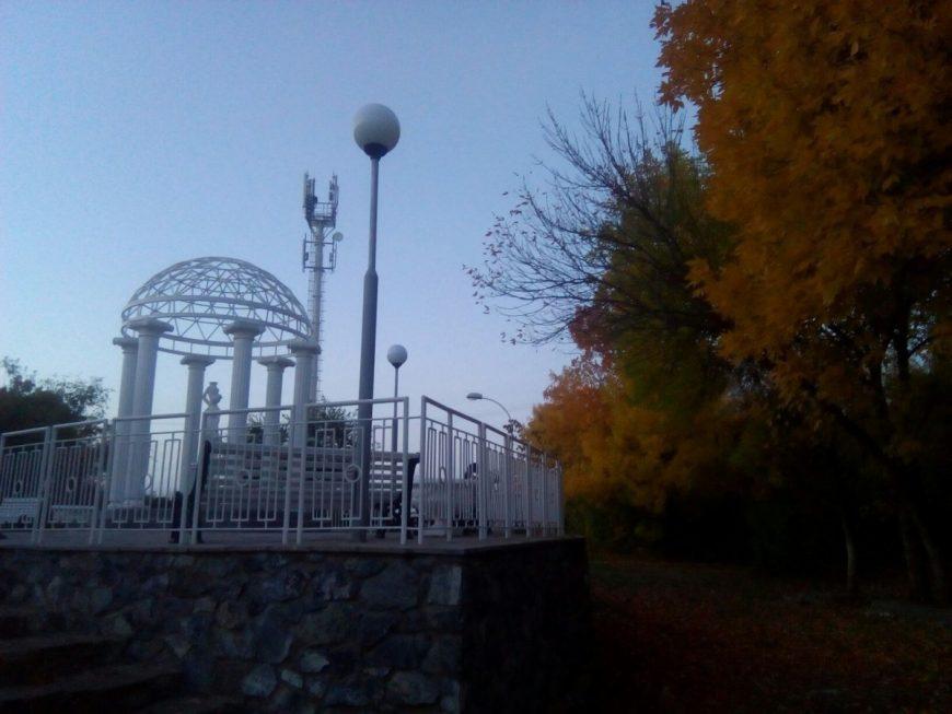 Парк Ивушки