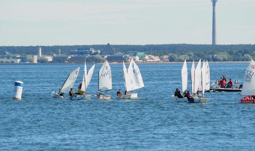 Дни моря в Таллине