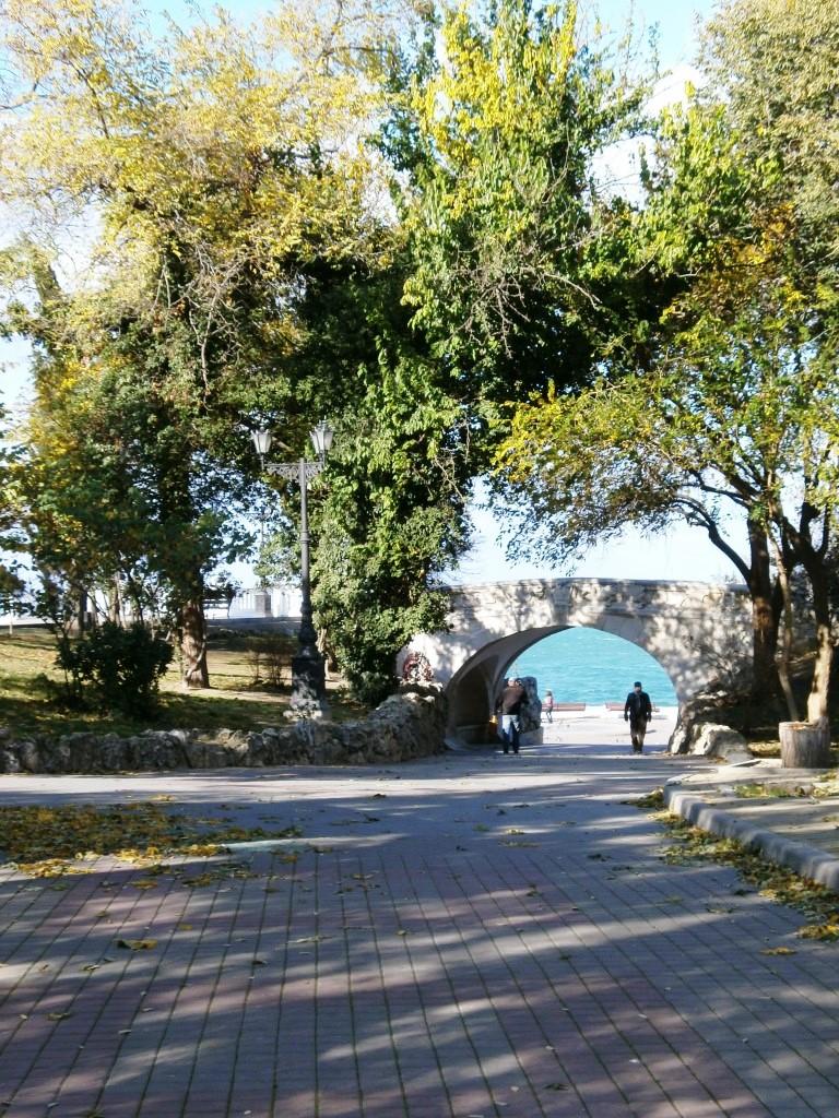 Севастополь, 2015 год