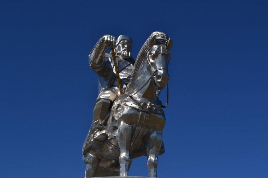 Ставка Чингис Хана