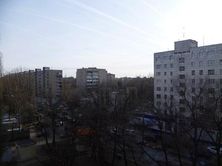 Улица Хользунова