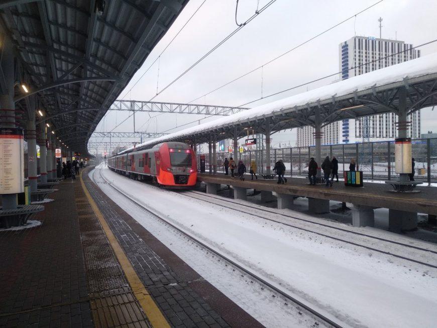 Москва (МЦК)