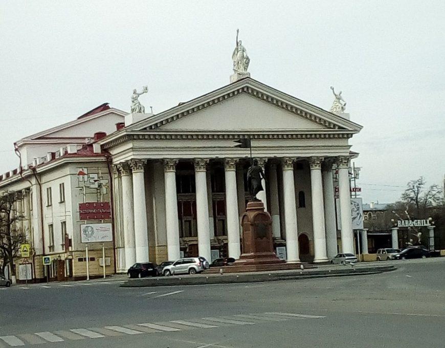 Театр НЭТ