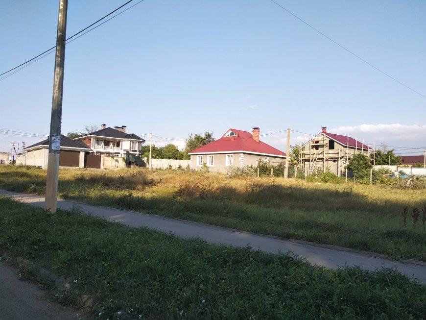 Мирное Симферопольского района