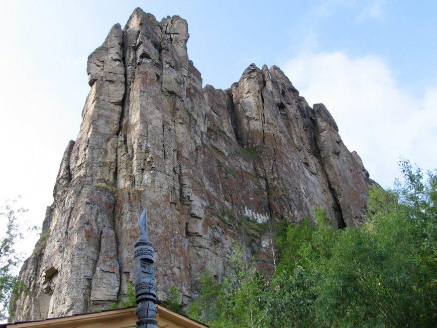 Национальный парк Ленские столбы
