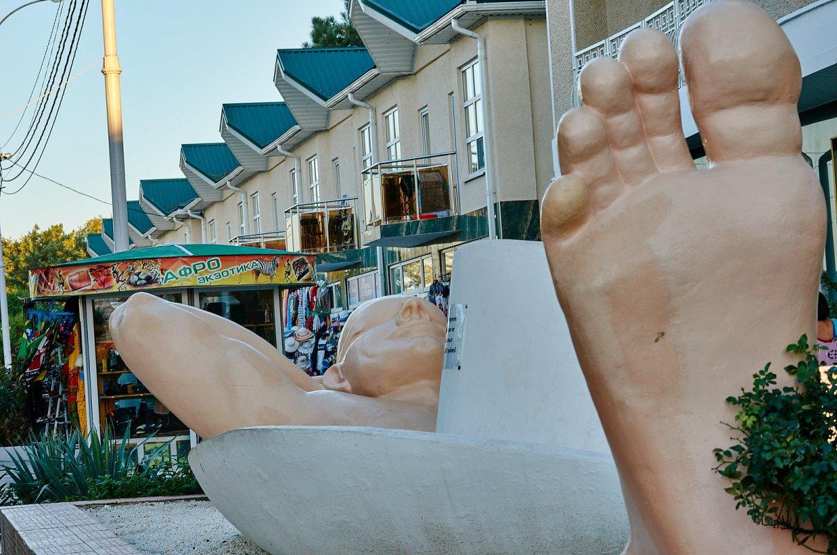 Жить в Анапе — привлекательность и недостатки жизни на курорте
