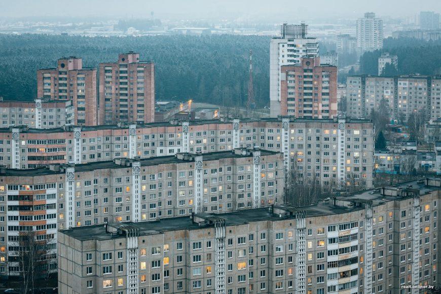 Ангарская. Фото с сайта realt.onliner.by