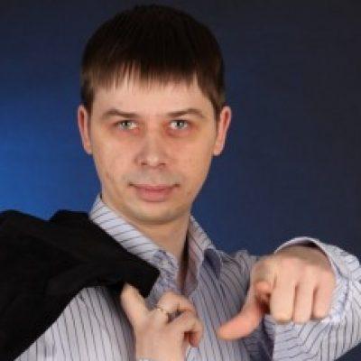 Рисунок профиля (Алексей Б)