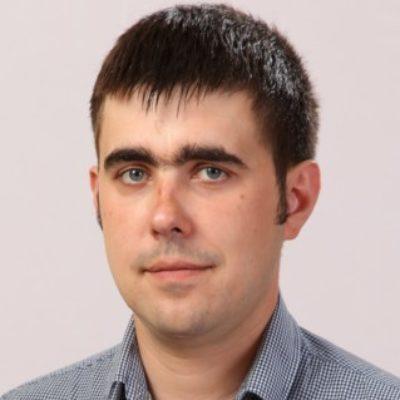 Рисунок профиля (Олег Касьянов)