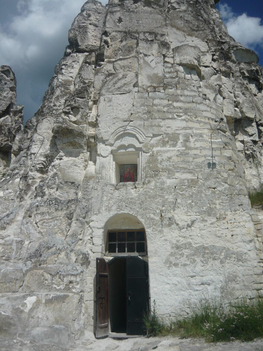 Музей-заповедник «Дивногорье»