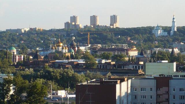 Город СанктПетербург климат экология районы экономика