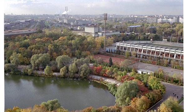 Юго-Восточный округ Москвы