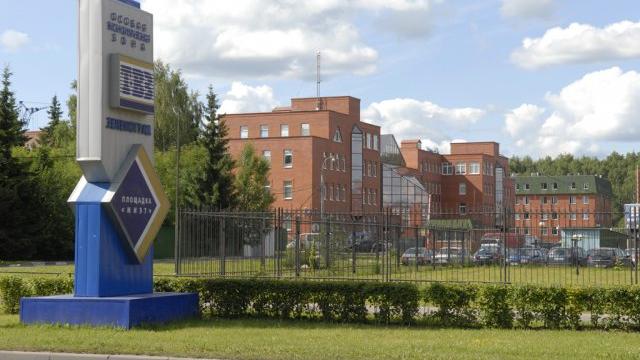 Зеленоградский округ Москвы