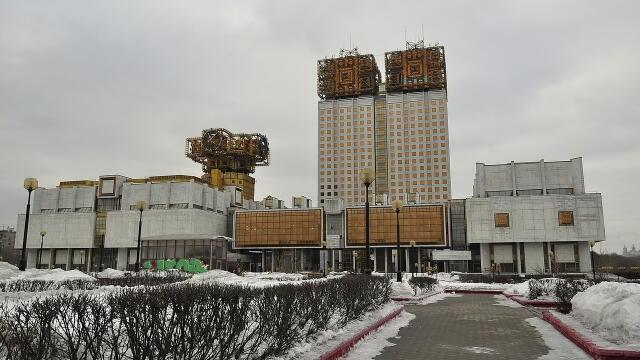 Юго-Западный округ Москвы
