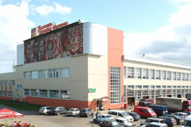 Иваново. Текстиль-профи