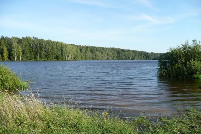 Уводьское водохранилище