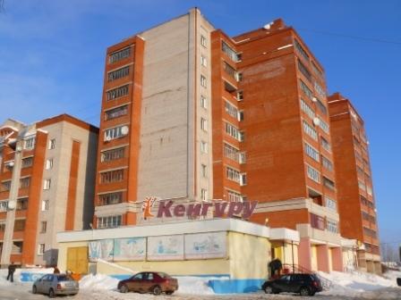 Иваново. Авдотьино