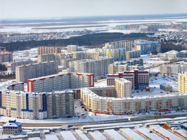 где сейчас украинцы которые работали в сургуте