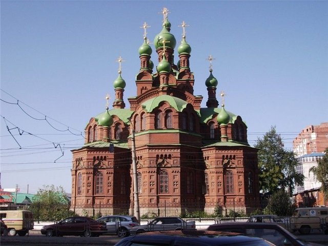 Калининский район Челябинска