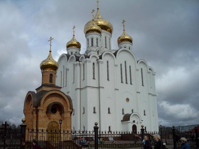 Стефановский кафедральный собор