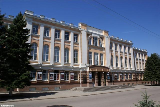 Донской театр драмы и комедии