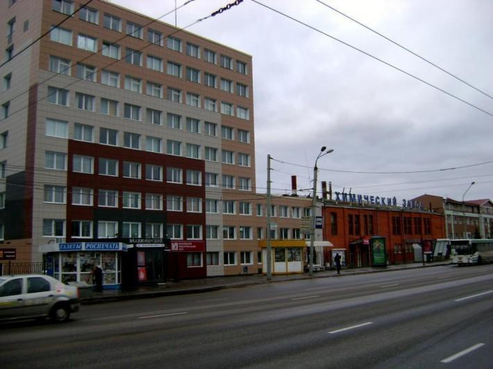 Химзавод