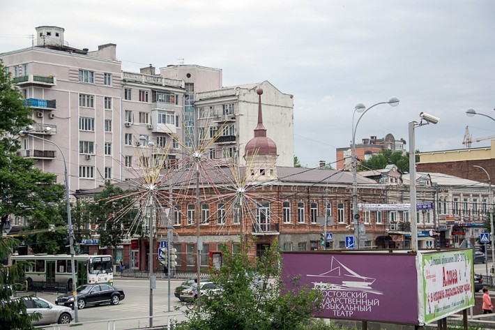 Кировский-Садовая