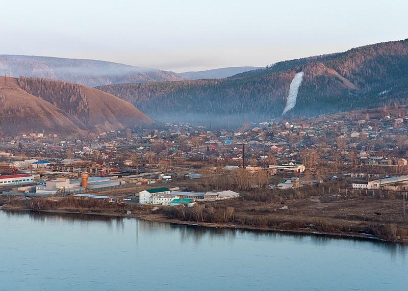 Город Норильск население климат достопримечательности