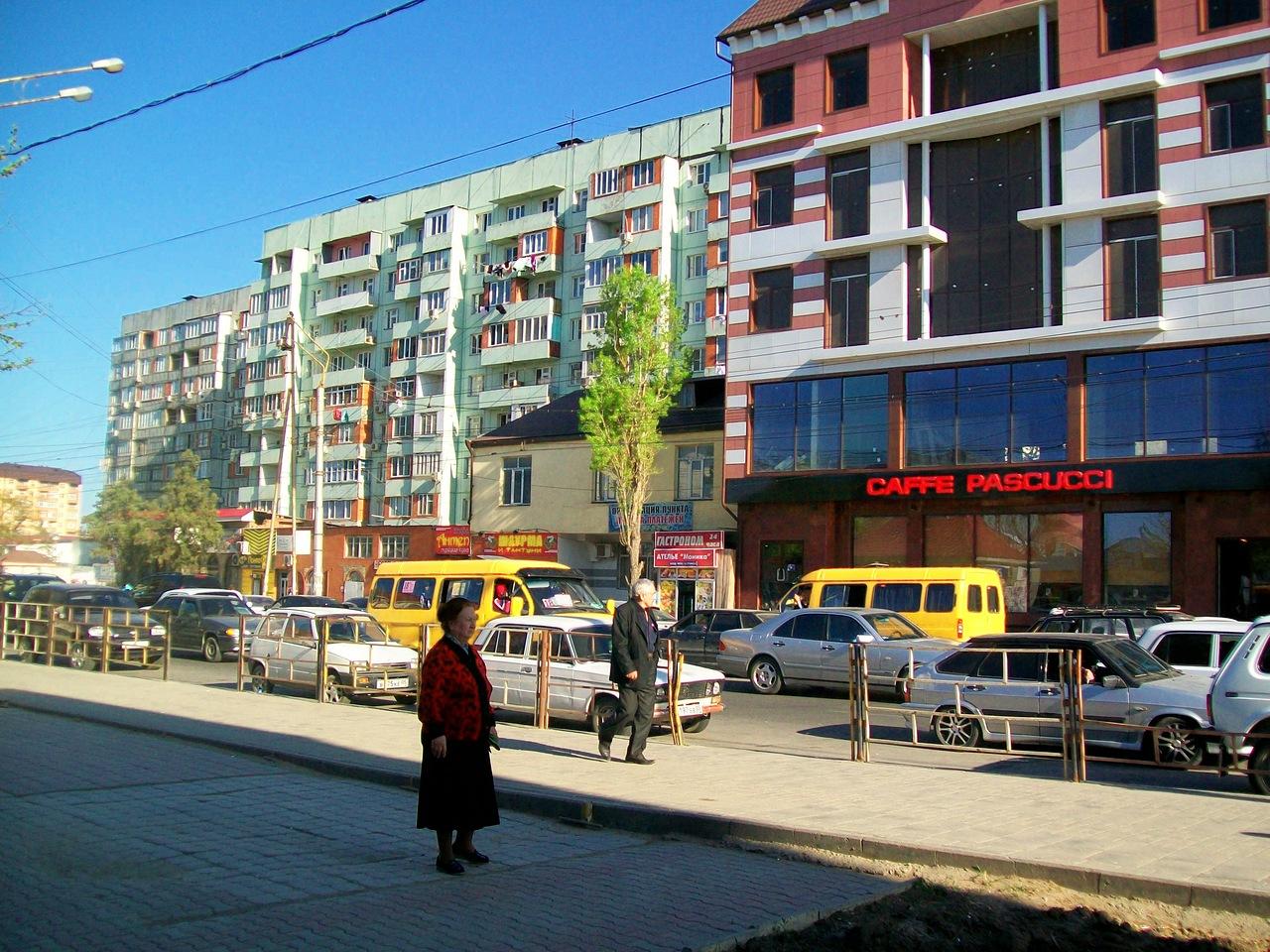 На какой улице находится областная больница костаная