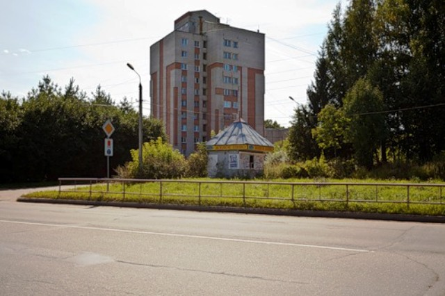 Мариевка