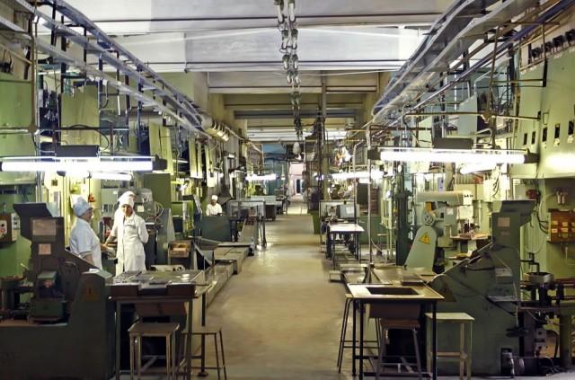 Муромский приборостроительный завод