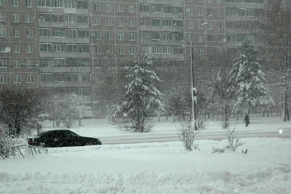 Прогноз погоды в московской области на 7 дней