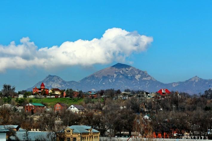 Гора Пост