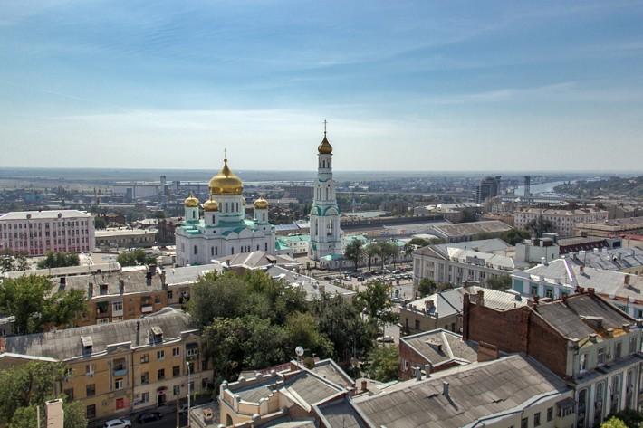 Ростовский кафедральный собор