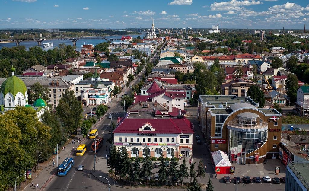 Рыбинск город геев фото 697-966